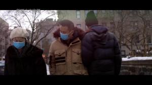 华裔导演拍摄故事短片讲述亚裔在疫情中的生存困境