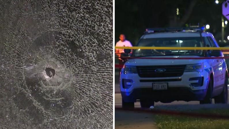 芝加哥5死53伤 警局再推社区计划