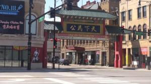 """芝加哥选区重划新方式 """"华人社区要在一个选区"""""""