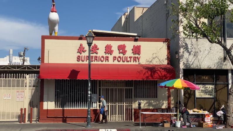 全面重开在即 洛杉矶华裔商家迫不及待