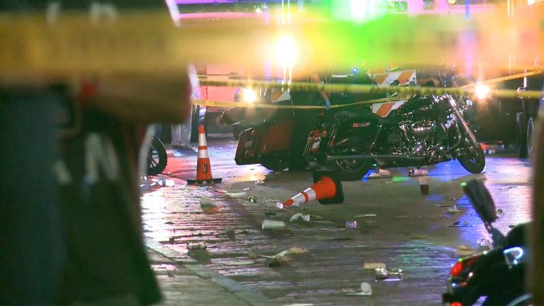 得州奥斯汀枪案致13伤嫌犯不明 警方:FBI已加入调查
