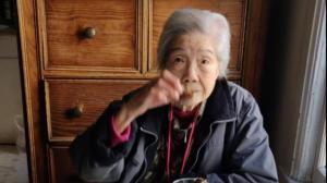 飞来横祸!旧金山94岁亚裔街头被捅伤 友人:太残忍了…