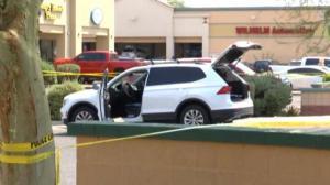 凤凰城发生多起枪击事件 至少9人送医