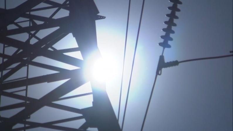 加州持续高温 用电需求激增恐断电
