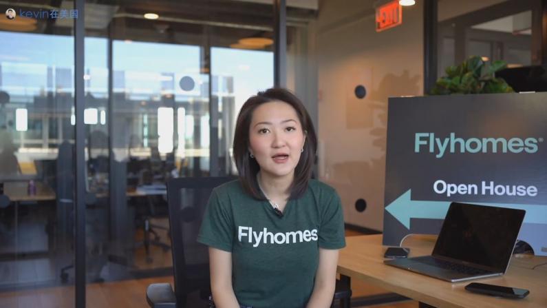【硅谷生活】在美华人故事:为财务自由!四川妹子跳出大公司舒适圈挑战初创