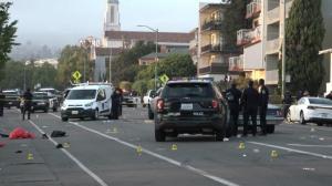 又一血腥周末 多地枪案致30人死亡 受害者最小仅2岁