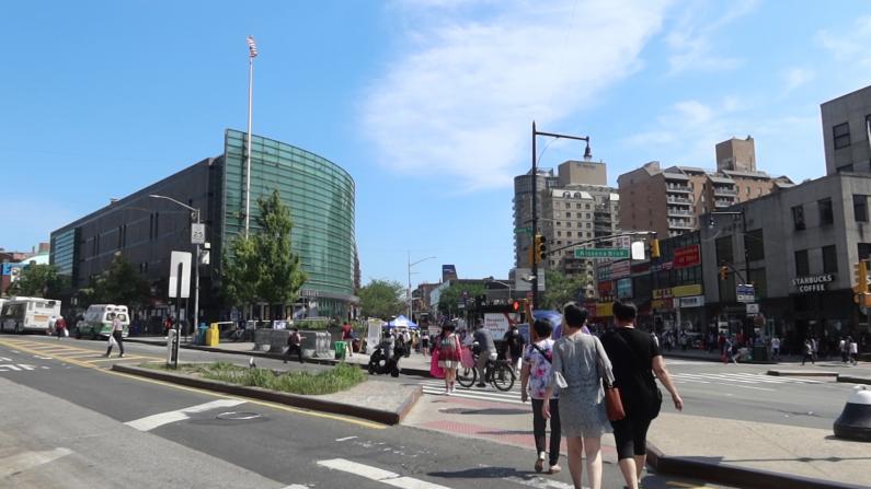 疫苗分发滞后、交通规定不合理 纽约市议员参选人杨爱伦誓扭转法拉盛受忽视局面