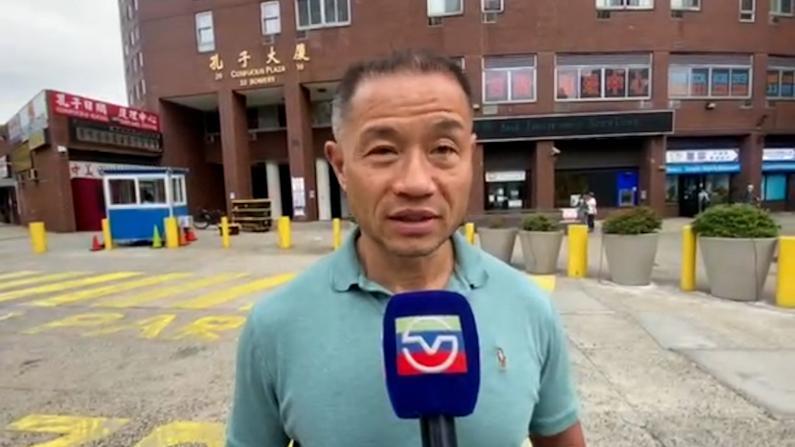 刘醇逸:纽约市选举 亚裔社区获空前专注