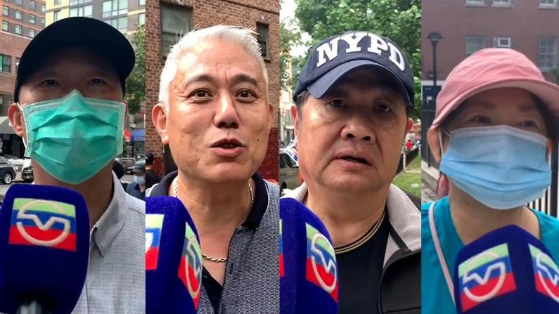 纽约市选举 法拉盛华裔选民最关心什么议题?
