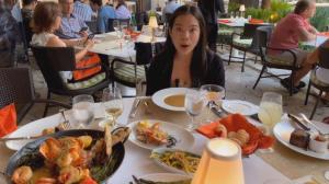 【好奇婆婆】再贵也处处满座 体验赌城的五星级餐厅 到底值不值这价?