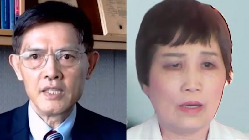 """""""最宝贵时间被夺走了""""国会圆桌会谴责对华裔科学家不公审查"""