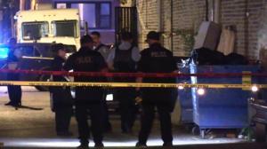 芝加哥独立日长周末超过100人受枪伤 局长再次抨击司法系统