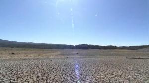 加州干旱恶化 纽森吁民众减少15%用水
