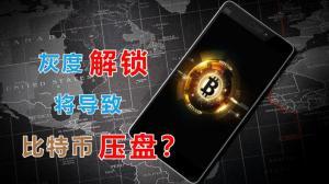 【李哈利聊赚钱】比特币会压盘?Grayscale解锁会如何影响比特币?