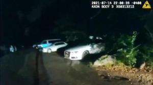 两未成年纽约中央公园打劫 警员狂追人赃俱获