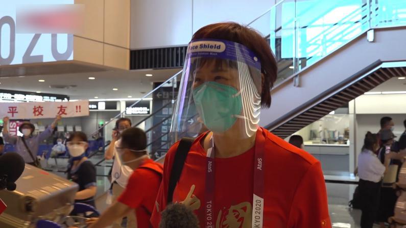 等待五年 郎平:中国女排准备好了!