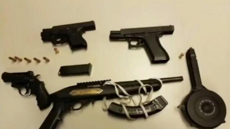 芝加哥成立特别枪支调查小组 严惩协助购买枪支者