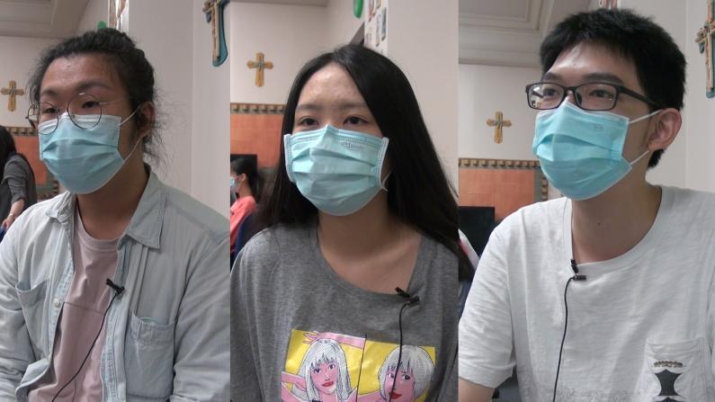 芝加哥30位华裔青少年社区服务:很开心、很充实