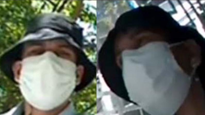 麻州牛顿市接连发生5起入室盗窃案 受害者均为亚裔