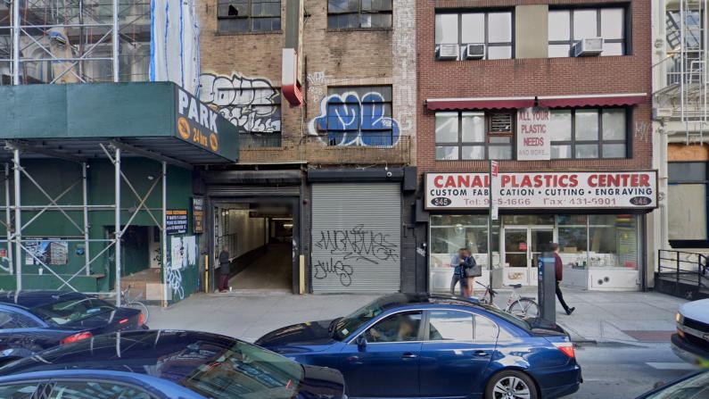 纽约华埠坚尼路欲建200人男性游民收容所 社区强烈反对