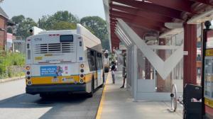 波士顿首路免票公交车:8/29起可免费乘坐
