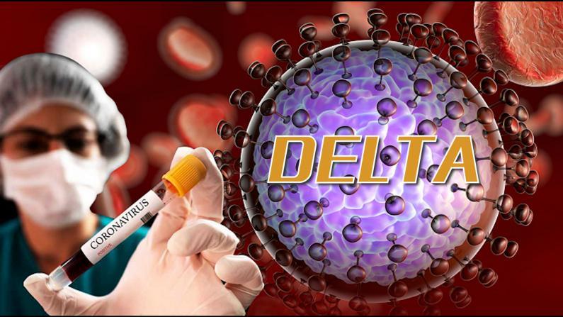 Delta变种肆虐 医生:最有效防疫措施是…