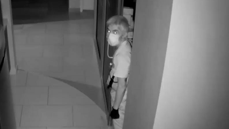 法拉盛华人诊所遭入室盗窃 纽约市警吁民众提供线索