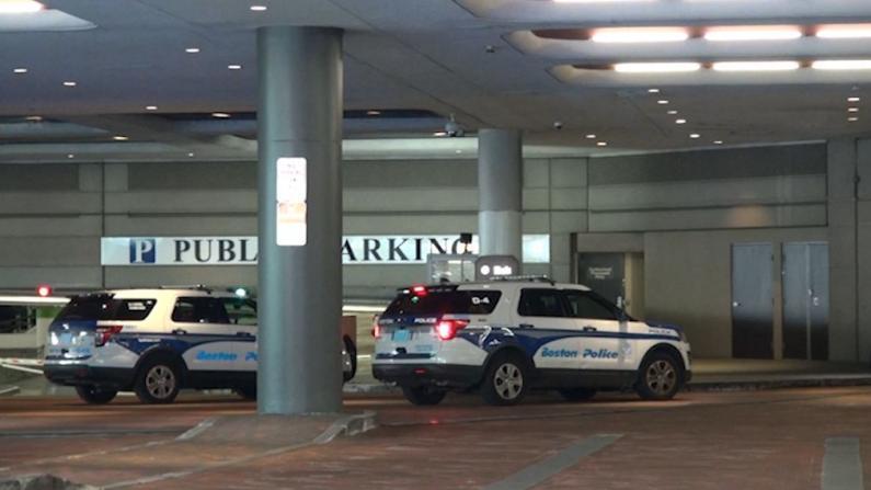 波士顿市中心停车场发现危险物品 至一人死亡