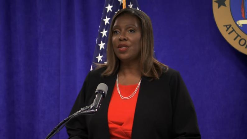 纽约州总检察长:库默性骚扰11名女性并进行报复
