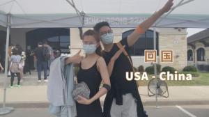 【纽约日记】回国记:达拉斯核酸检测怎么做?上海隔离酒店如何?