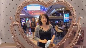 【好奇婆婆】免排队还能升级 分享一点在赌城住酒店的tips