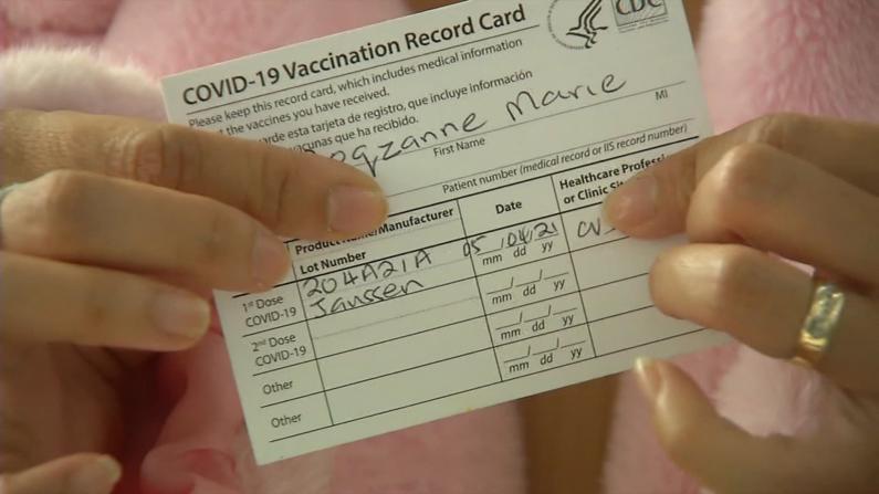 旧金山跨国疫苗之旅大热 飞越万里重洋只为打一针?