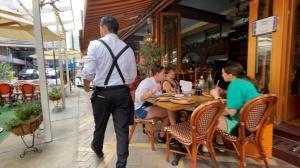 纽约推餐厅复工税收抵免计划 华人商家:比起政府补助更希望...