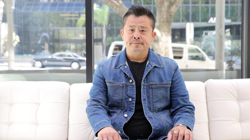 """【洛城会客室】范欣:打造东方""""超级英雄宇宙"""""""