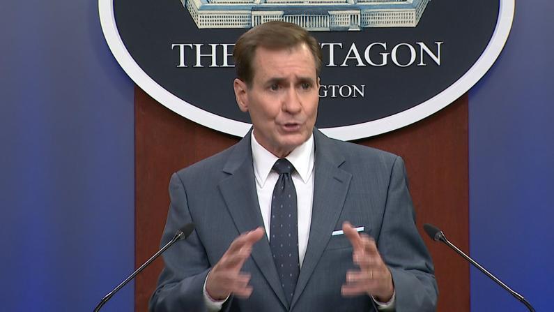 美军加快撤离阿富汗 美国公民及盟友怎么办? 五角大楼回应…