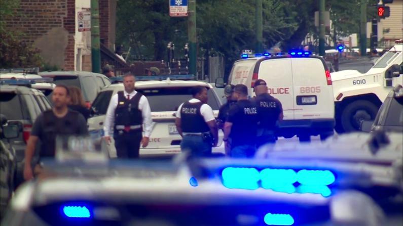 """芝加哥4天发生19起""""假撞车真劫车""""案 民众该如何预防?"""