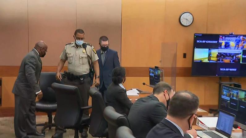 亚特兰大Spa枪手再出庭 检方:寻求死刑