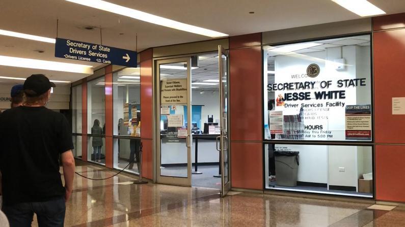 【详解】伊州DMV网络预约 望缓解民众久等现象