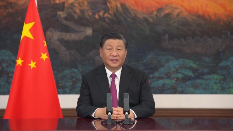习近平:支持中小企业创新发展,设立北京证券交易所