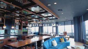 【桑妮歪歪】一年$5万的房租都去哪了?西雅图豪华公寓游