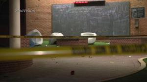 巴尔的摩陶森大学凌晨聚会中枪响 枪手信息成迷