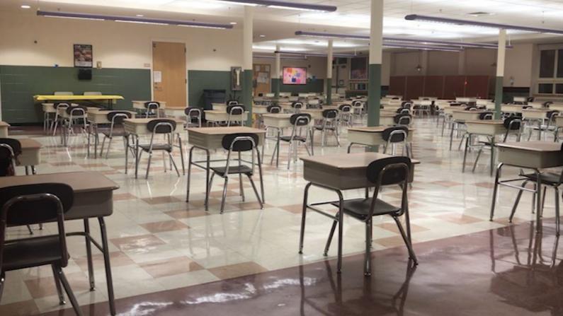 戴口罩、多检测、加强通风…波士顿公校开学防疫再升级