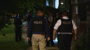 芝加哥暴力长周末 63伤 6死包括1名4岁男童