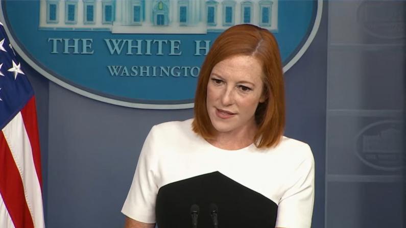 """拜登""""六管齐下""""抗疫新战略是否改变民众生活?白宫这样说"""