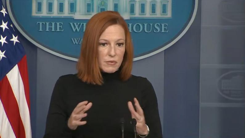 白宫发言人:拜习通话约90分钟 过程亲切、坦诚