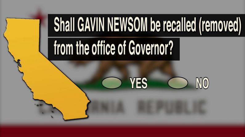 罢免选举最后一天冲刺 拜登亲赴加州站台纽森