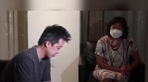 被打华裔警局指认嫌犯 警方称不是仇恨犯罪 孟昭文称定论为时尚早