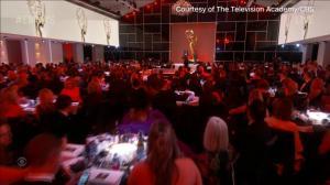 第73届黄金时段艾美奖创多项历史 网飞携《皇冠》成最大赢家
