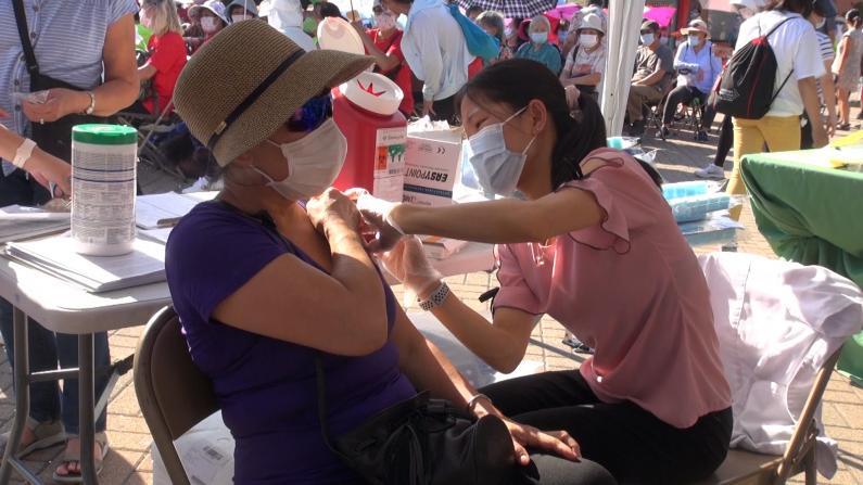 秋冬将至 卫生专家建议:接种流感疫苗