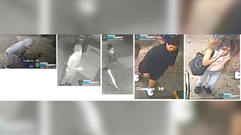 故意推CitiBike下地铁轨道致爆炸 男子遭纽约市警通缉